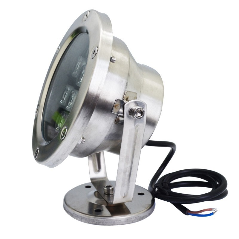 10W_Led_Underwater_Light_Outdoor_Fountain_Waterproof_4