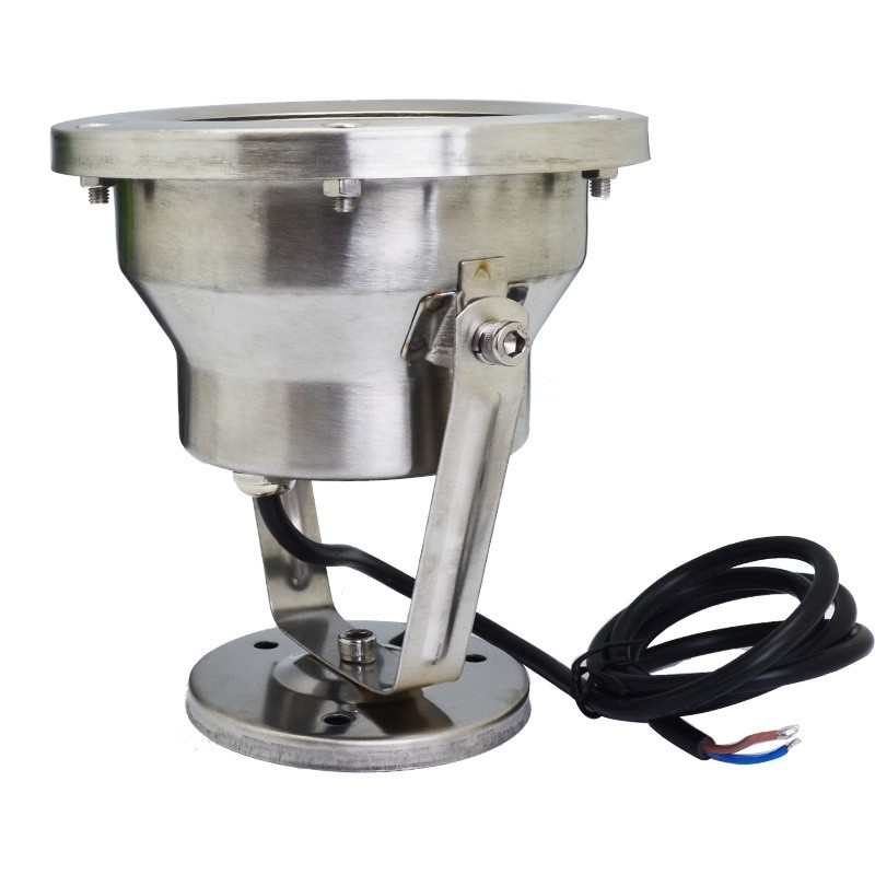 10W_Led_Underwater_Light_Outdoor_Fountain_Waterproof_5