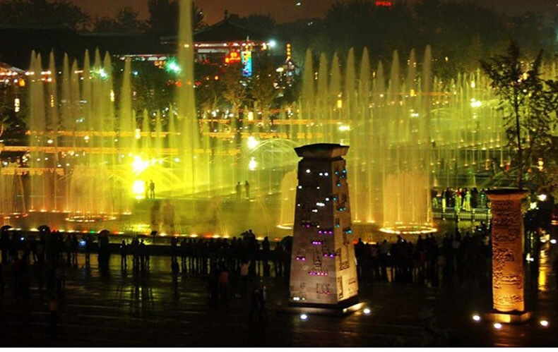 18W_Led_Underwater_Light_Outdoor_Fountain_Waterproof_1