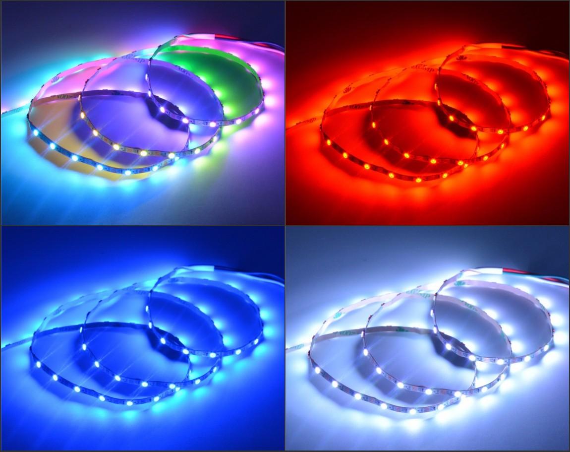 4mm_Digital_Light_60LEDs_5V_2M_4