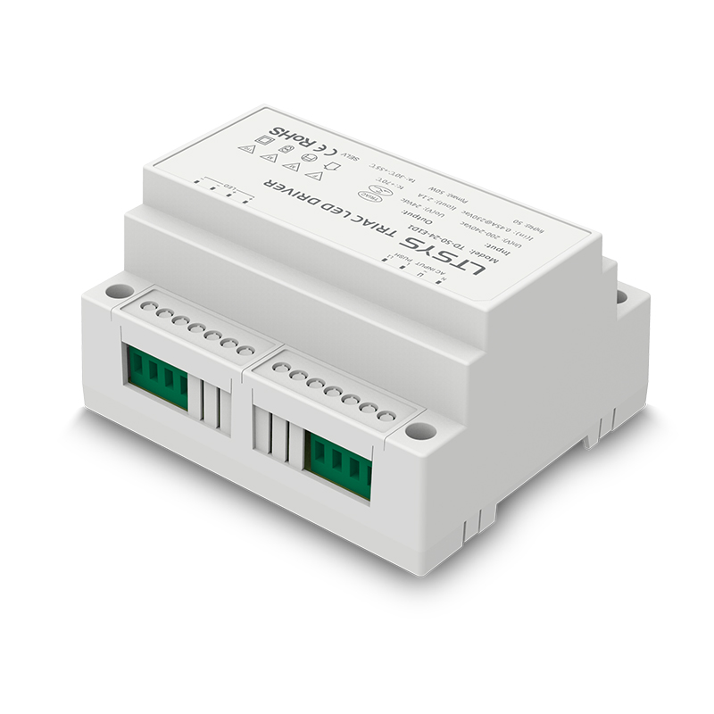 50W_12VDC_CV_Triac_LED_Driver_TD_50_12_E1D1_