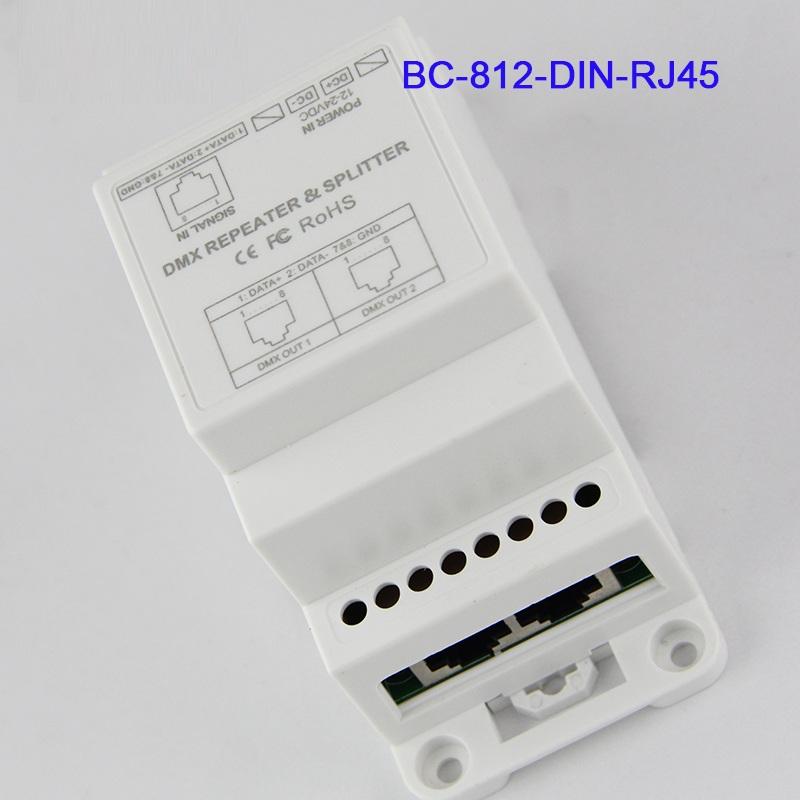 Bincolor_Controller_BC_812_DIN_RJ45_5