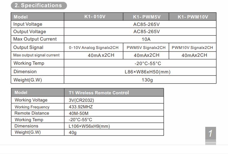 Bincolor_T1_K1_010V_LED_Signal_Dimmer_LED_Wireless_Remote_Control_Socket_Knob_Adjustment_3