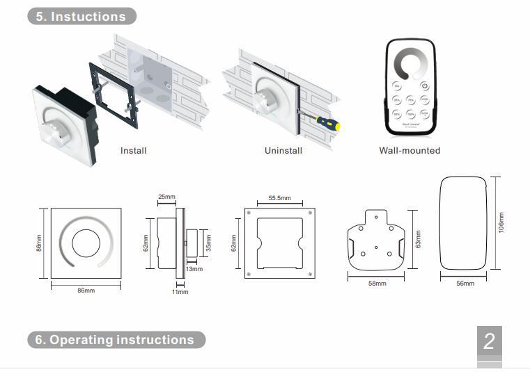 Bincolor_T1_K1_010V_LED_Signal_Dimmer_LED_Wireless_Remote_Control_Socket_Knob_Adjustment_5