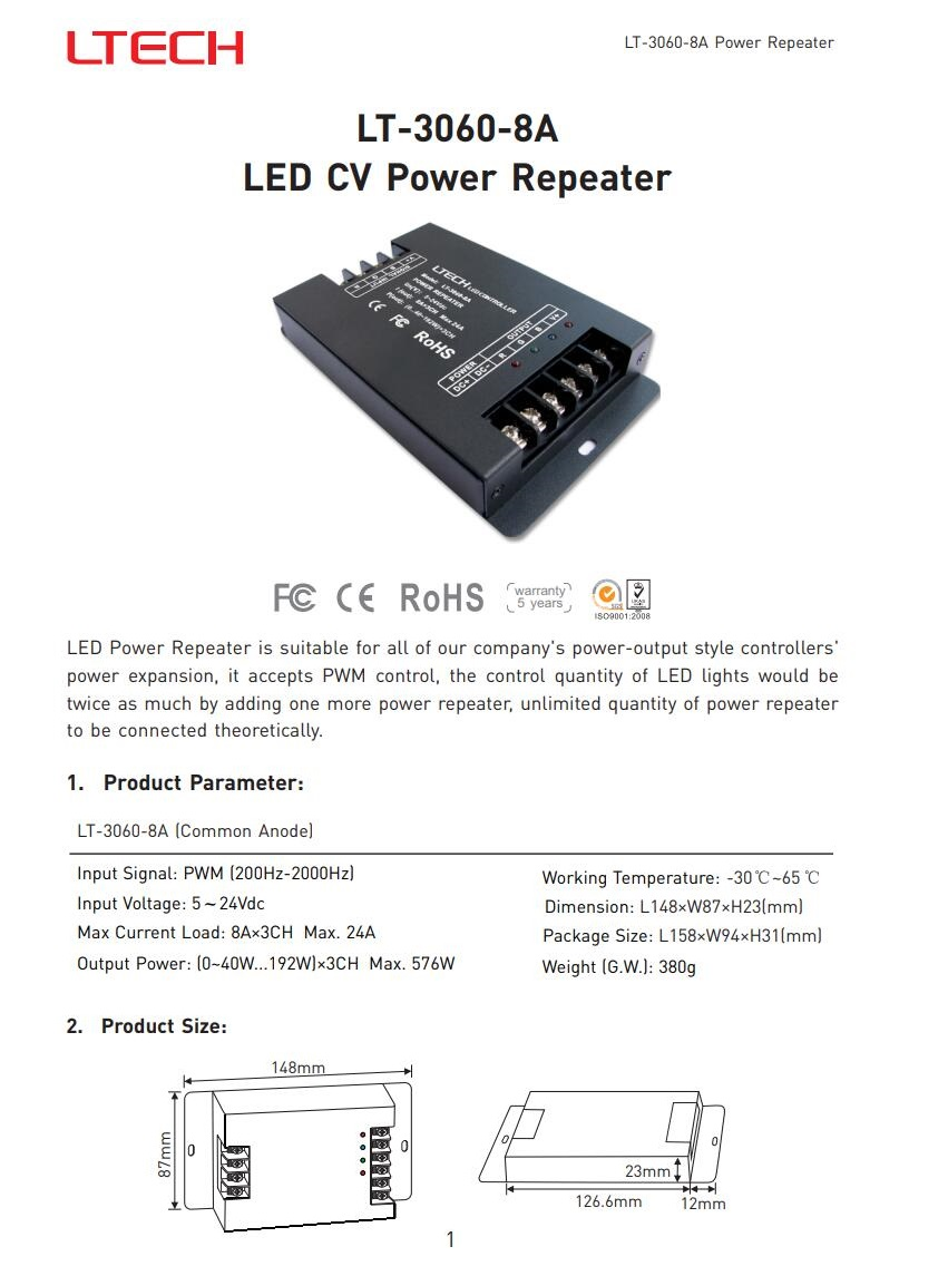 CV_Power_Repeater_LT_3060_8A_1
