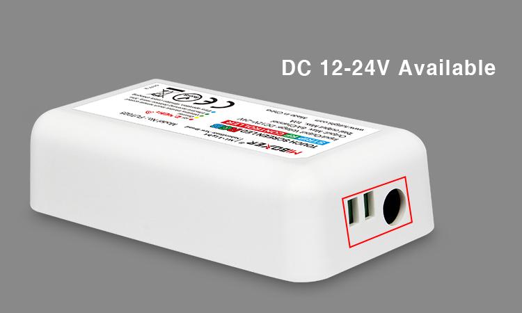 DC12V_24V_Mi_Light_FUT025_2.4GHz_Controller_7