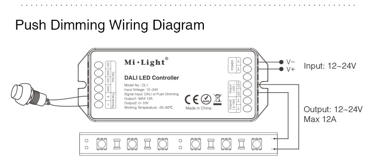 DC12_24V_MiLight_DL1_DALI_Power_Saving_And_Smart_LED_Controller_13