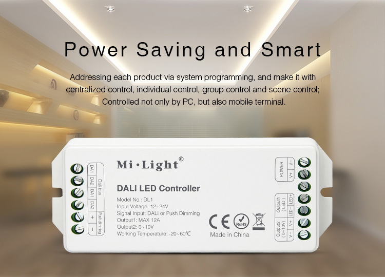 DC12_24V_MiLight_DL1_DALI_Power_Saving_And_Smart_LED_Controller_4