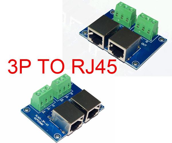 DMX_Controller_RJ45_3P_DMX512_4