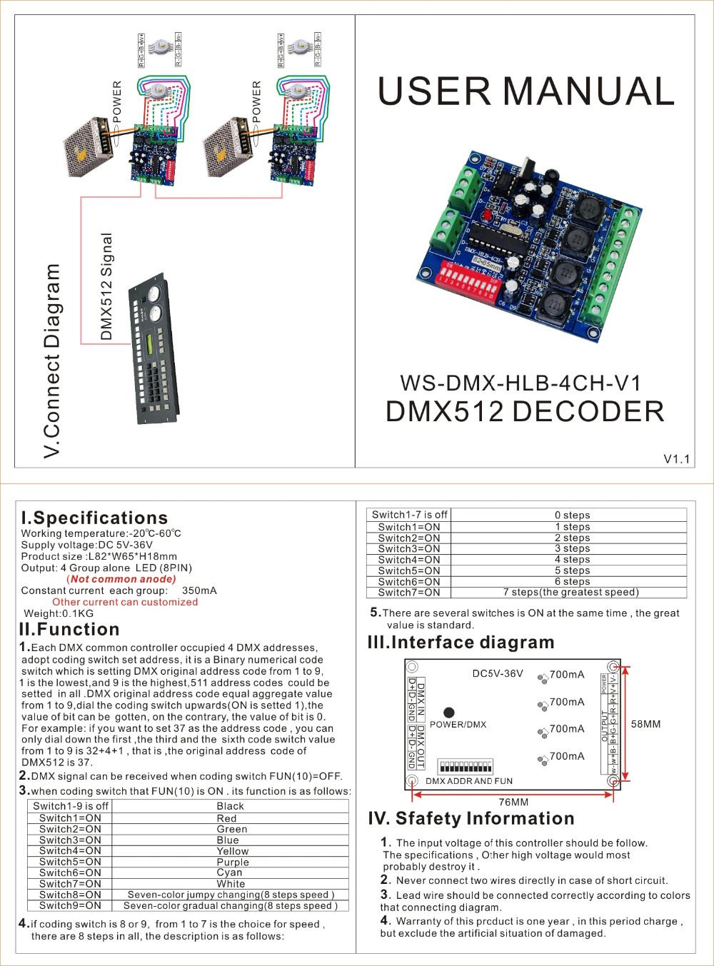 DMX_Controller_WS_DMX_HLB_4CH_350MA_1