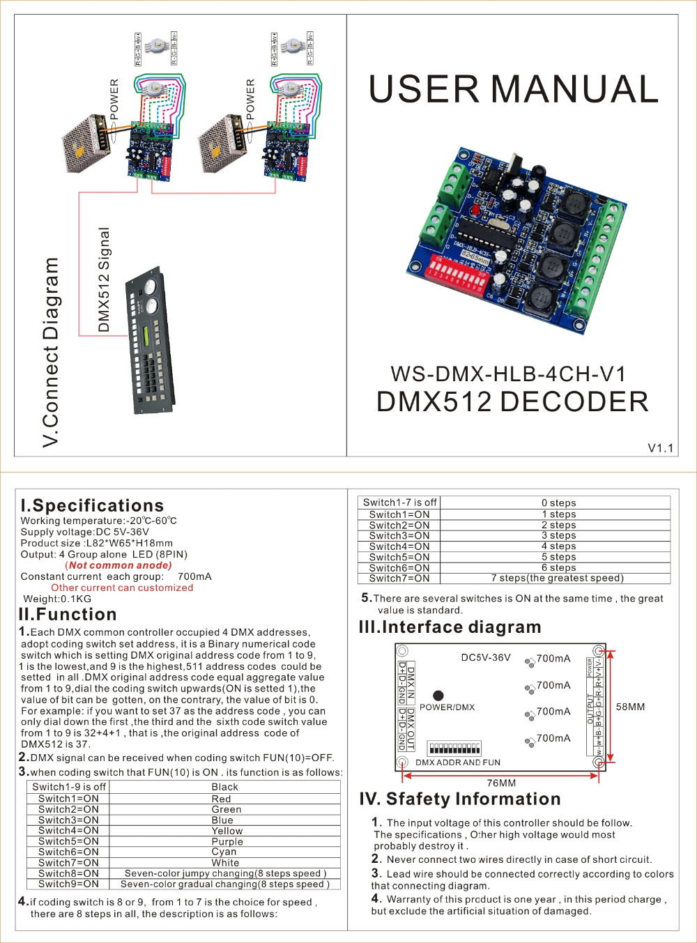 DMX_Controller_WS_DMX_HLB_4CH_700MA_1