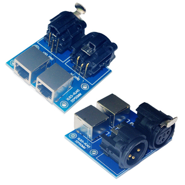 DMX_Controller_XLR3_RJ45_DMX512_1