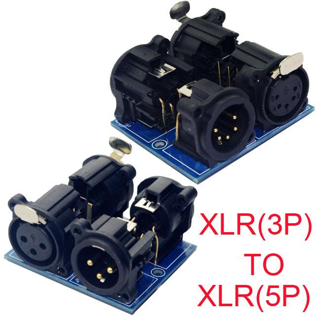 DMX_Controller_XLR5_XLR3_DMX512_4