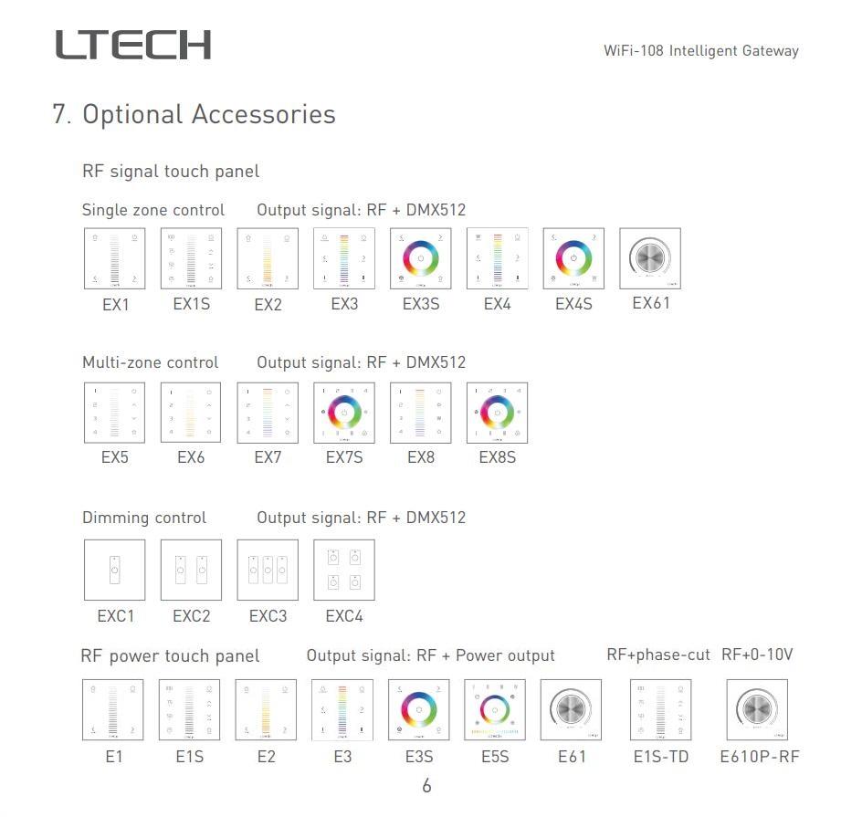 LED_WiFi_Controller_WiFi_108_5
