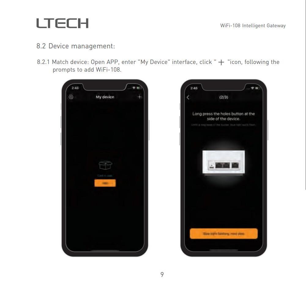 LED_WiFi_Controller_WiFi_108_8