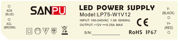 LP75_W1V12_SANPU_SMPS_12v_75w_LED_Driver_6a_3