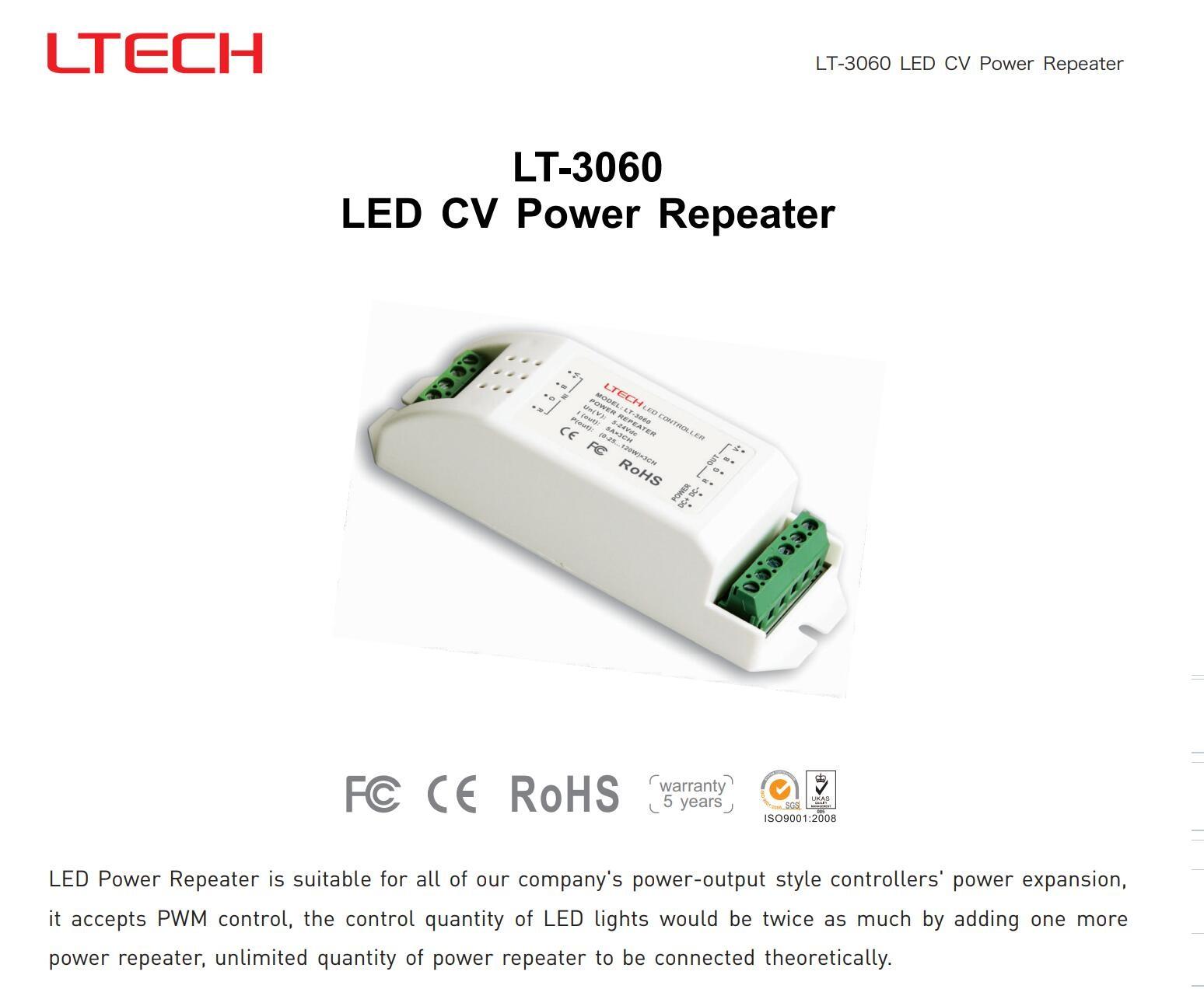 LTECH_LED_Controller_LT_3060_1