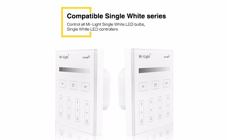 Led_controller_dimmer_Milight_controller_T1_4_Zone_8