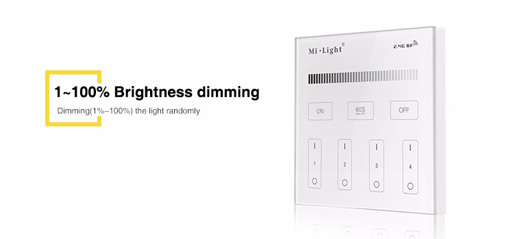 Led_controller_dimmer_Milight_controller_T1_4_Zone_9