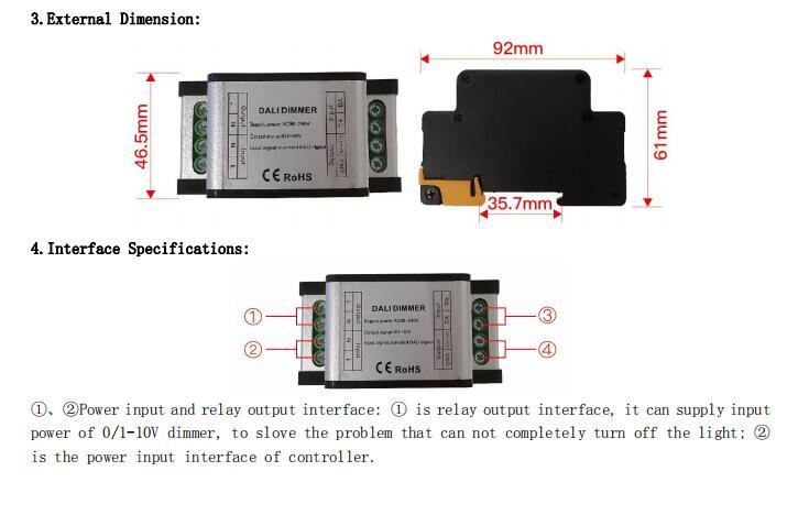 Leynew_Rail_type_DALI_to_0_1_10V_dimmer_DL108_LED_Controller_3