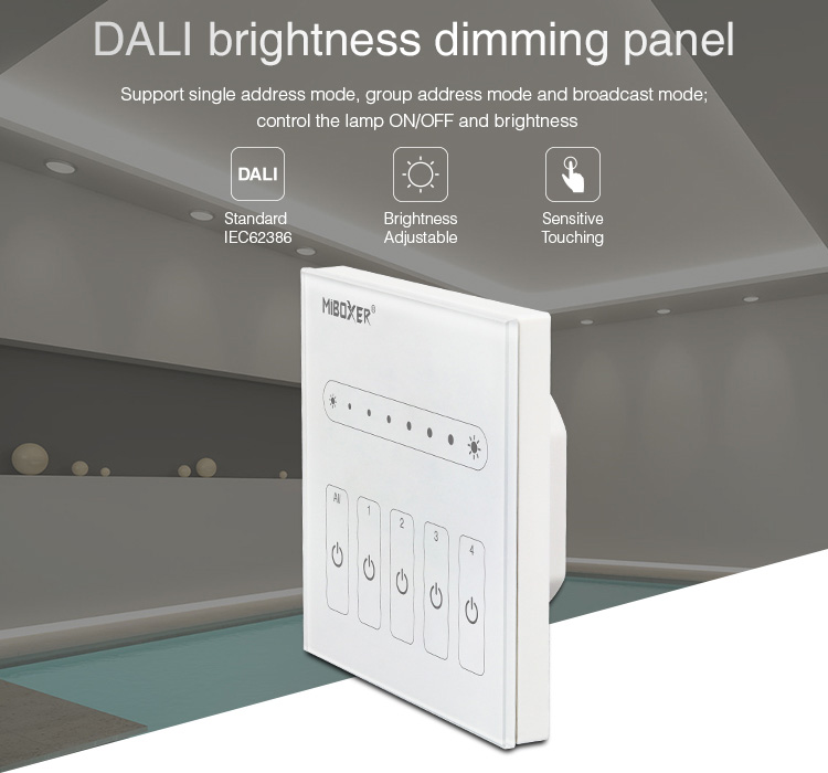 MiLight_DP1_DALI_Brightness_Dimming_Panel_1