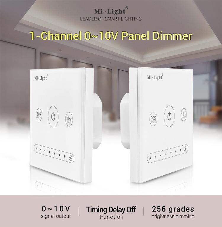 MiLight_L1_Smart_Panel_MiLight_Controller_1