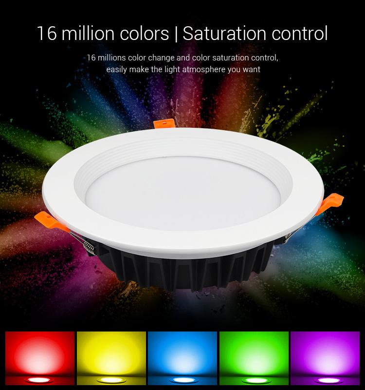 Mi_Light_DL_DOW25_DALI_25W_RGB_CCT_Dimming_Panel_LED_Downlight_4