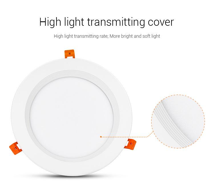 Mi_Light_DL_DOW25_DALI_25W_RGB_CCT_Dimming_Panel_LED_Downlight_7
