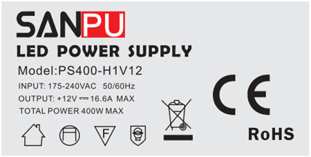 PS400_H1V24_SANPU_SMPS_24V_Switching_Power_Supply_400W_AC_DC_Transformer_Driver_4