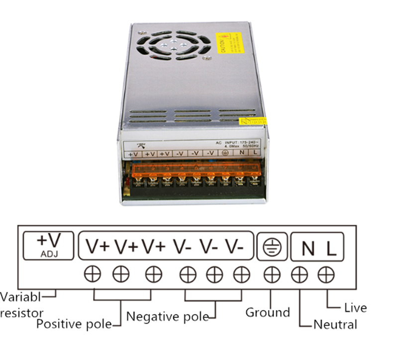 PS400_H1V24_SANPU_SMPS_24V_Switching_Power_Supply_400W_AC_DC_Transformer_Driver_8