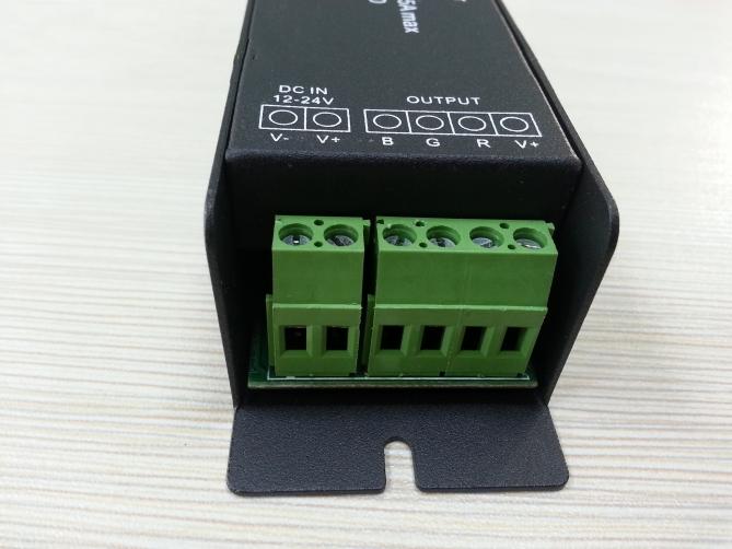 PX24500_decorder_RGB_Controller_DMX_Drivers