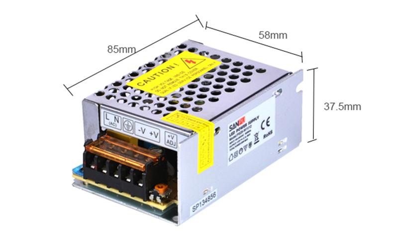 SANPU_EMC_EMI_EMS_SMPS_12VDC_Switching_9