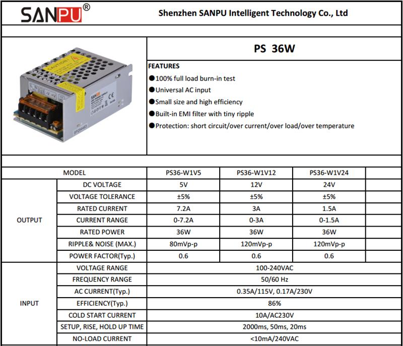 SANPU_EMC_EMI_EMS_SMPS_36W_1