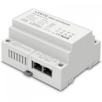 LTECH DMX-36-12-F1D1 DC 12V 36W 3A LED Intelligent CV Dimming Driver