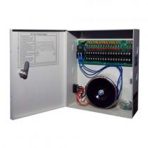 120W 5A 18CH DC 24V Switch Mode CCTV Distribution Box Portable Power Supply