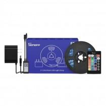 Itead SONOFF L1 Lite 5M RGB Wifi LED Light Strip EU/ US Timer Group Control