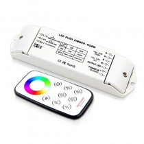 BC-420 Bincolor Led RGBW Controller 12V-24V 4 Output Channels