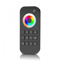 4 Zones RF 2.4G 5-in-1 Remote Controller RT10