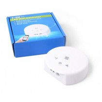 4A 3CH UFO WIFI controller Control Via IOS or Android Smart Phone Tablet PC