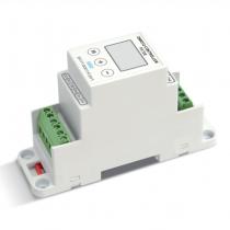 Euchips DC 12-48V PX708 DMX512/RDM Constant Current Decoder LED Controller