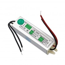 Dc 12V Led Driver Waterproof IP67 Power Supply Lighting Transformer 10W