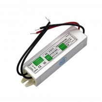 DC24V 15W Led Driver Waterproof IP67 Power Supply Lighting Transformer