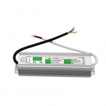 DC 24V 50W Led Driver Waterproof IP67 Power Supply Lighting Transformer