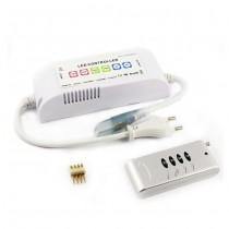 AC 110V 220V 750W PWM LED RGB Wireless RF Remote Controller