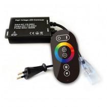 AC 110V 220V 1500W PWM LED RGB Wireless RF Remote Controller