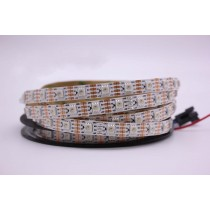 WS2813 Led Pixel Strip 2813 Dual-signal 60pixels/m DC5V 16.4 ft 5M 300LEDs Light