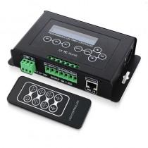 Bincolor BC-300 Time Programmable Timer Light DMX 512 Signal Control Led Controller
