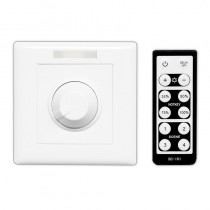 Bincolor BC-320-CC Led Controller Knob PWM Switch Dimmer