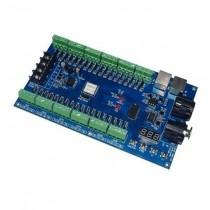 WS-DMX-36CH DC 5V-24V 36 Channel 12groups Dmx512 Decoder Led Controller