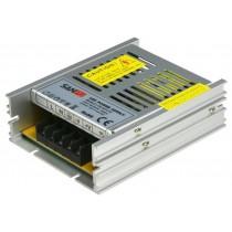 C100-W1V12 Black 12V Power Supply 100W LED Driver Transformer Converter
